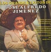 José Alfredo Jiménez - Los Grandes Exitos de