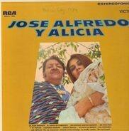 Jose Alfredo - Y Alicia