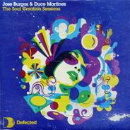 Jose Burgos, Julio 'Deuce' Martinez - The Soul Creation Sessions