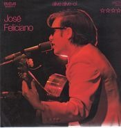 José Feliciano - Alive Alive-o! Live At London Palladium