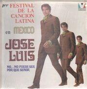 José Luis Rodriguez - No No puede ser