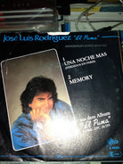 José Luis Rodríguez - Una Noche Mas