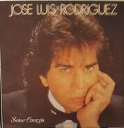José Luis Rodríguez - Señor Corazón