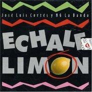Jose Luis Cortes /Ng la Banda - Echale Limon