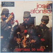 Jose Afonso - Cantigas Do Maio
