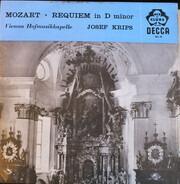 Mozart (Krips) - Requiem