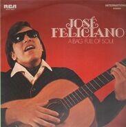 José Feliciano - A Bag Full of Soul