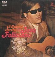 Jose Feliciano - A Spanish Portrait Of