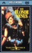 Marlene Dietrich - Die blonde Venus