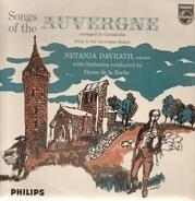 Joseph Canteloube - Netania Davrath , Pierre De La Roche - Songs Of The Auvergne