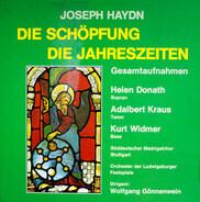 Haydn - Die Schöpfung / Die Jahreszeiten (Gesamtaufnahmen)