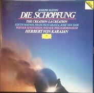 Haydn - Die Schöpfung · The Creation · La Création
