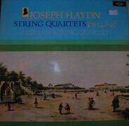 Haydn - String Quartets (Op. 54 & 55)