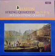 Haydn - String Quartets Op. 71 & 74