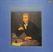 Haydn - Die Streichquartette Vol. 1