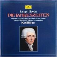 Joseph Haydn - Die Jahreszeiten