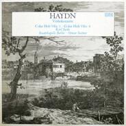 Haydn - Violinkonzerte C-dur Hob VIIa : 1 · G-dur Hob VIIa : 4