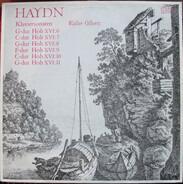Joseph Haydn , Walter Olbertz - HAYDN Klaviersonaten
