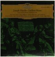 Joseph Haydn / Georg Friedrich Händel - Maria Stader / Marga Höffgen / Richard Holm / Josef Greindl - Cäcilien-Messe / Orgelkonzert F-Dur