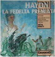 Haydn - La Fedelta Premiata