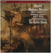 "Joseph Haydn - ""Nelson-Messe"" (Missa In Angustiis) Hendricks - Lipovsek - Araiza - Meven - Symphonie-Orchester & C"
