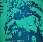 Joseph Haydn - Schöpfungsmesse