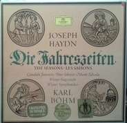 Haydn - Die Jahreszeiten - The Seasons - Les Saisons (Böhm)