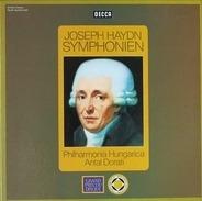 Joseph Haydn - Symphonien