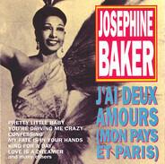 Josephine Baker - J'ai Deux Amours (Mon Pays Et Paris)
