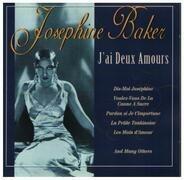 Josephine Baker - J'ai Deux Amours