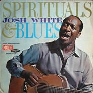 Josh White - Spirituals & Blues