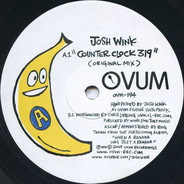 Josh Wink - Counter Clock 319
