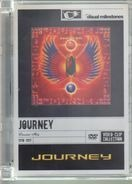 Journey - Greatest Hits DVD 1978-1997 (Music Videos And Live Performances)
