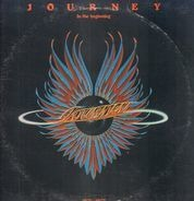 Journey - In The Beginning - 1975-1977