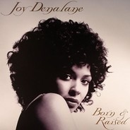 Joy Denalane - Born & Raised