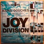 Joy Division - Les Bains Douches