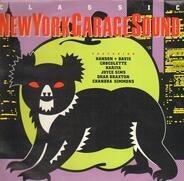 Joyce Sims / Hanson & Davis a.o. - Classic New York Garage Sound - Sampler