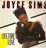 Joyce Sims - Lifetime Love