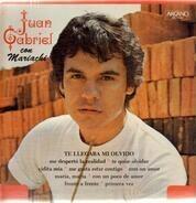 Juan Gabriel - Te Llegara Mi Olvido