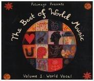 Juan Luis Guerra y 440, Jorge Ben a.o. - Putumayo Presents: The Best Of World Music, Volume 1: World Vocal
