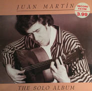 Juan Martin - The Solo Album
