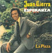 Juan Tierra - Esperanza