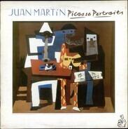Juan Martin - Picasso Portraits