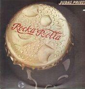 Judas Priest - Rocka Rolla