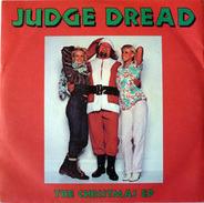 Judge Dread - The Christmas EP