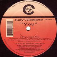 Judy Albanese - You