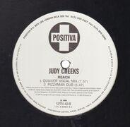 Judy Cheeks - Reach
