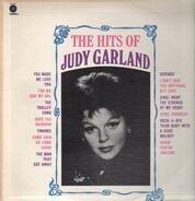 Judy Garland - The Hits Of Judy Garland