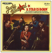 Judy Garland and Orchestra - A Star Is Born