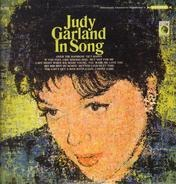 Judy Garland - Judy Garland In Song
